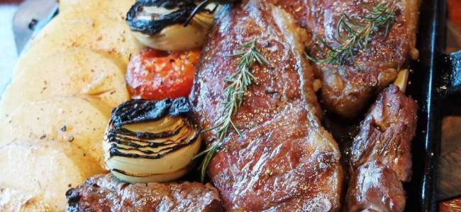 דוריס קצבים – מסעדת בשרים שווה בראש פינה
