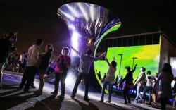 קיץ מפתיע של אירועי תרבות בירושלים