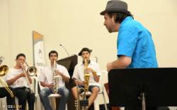 קונצרטים פתוחים של כיתות אמן באוגוסט בצפת