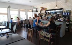 קפהדרציה – יש בית קפה בדרך לצפון!