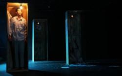 חיי המתים – הצגה קצת שונה של חנוך לוין