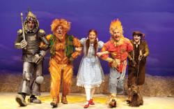 פסטיבל הצגות ילדים בתיאטרון בית ליסין