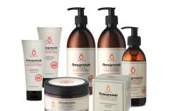 Pomegranate – שחקן חדש בשוק מוצרי הטיפוח והקוסמטיקה