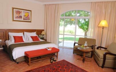 נופש אחרי הקורונה: מלון פסטורל – חופשה פסטורלית באצבע הגליל