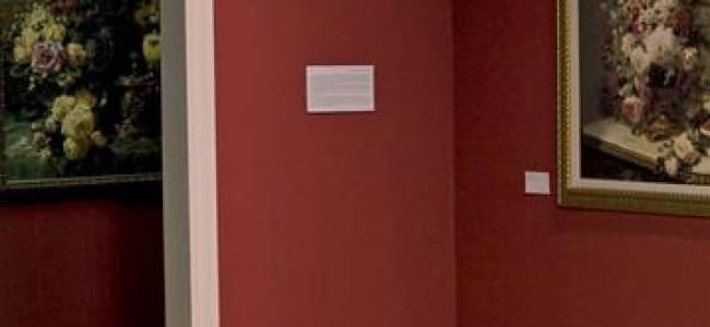 """ספר קריאה מומלץ: """"הציור האחרון של ג'אקופו מאסיני"""""""