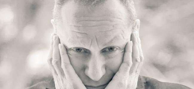 שלמה בראבא במופע יחיד – לצחוק ולדמוע