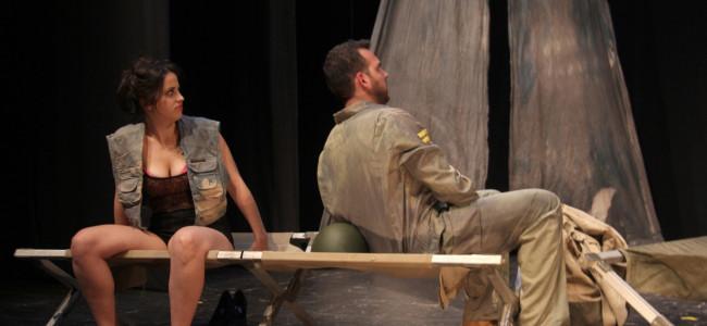 """""""מה שחשוב באמת"""" – ב""""אינקובטור"""": יש תיאטרון פרינג' בירושלים!"""