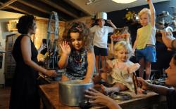 חנוכה עם הילדים: חגיגאדא במוזיאון ינקו-דאדא ויום כיף בעין הוד