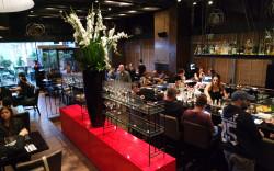 מסעדת  מוג'ו בא.ת פולג – אסיה לכל המשפחה