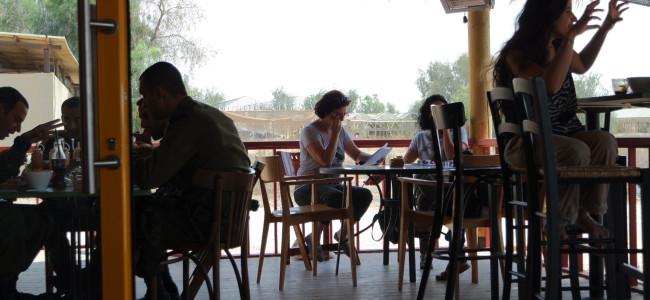 מסעדת הנגריה במושב דקל – יש איפה לאכול בחבל הבשור… גם בשבת!