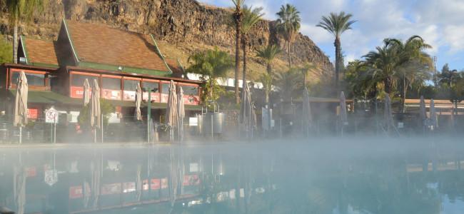 מלון ספא וילג' בחמת גדר – התארחנו בקיץ ונזכרנו עכשיו, בסתיו, להמליץ שוב.