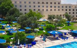 מלון רמת רחל בירושלים – גבוה, כפרי ובמרחק נסיעה קצר מהאטרקציות. * ועכשיו: מבצעי קיץ למשפחה