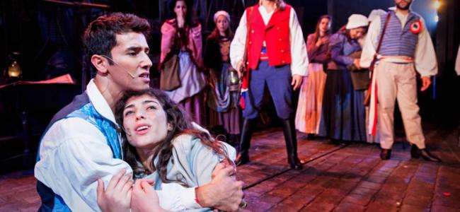 """""""עלובי החיים"""" בתיאטרון הבימה. האם כדאי ללכת?"""