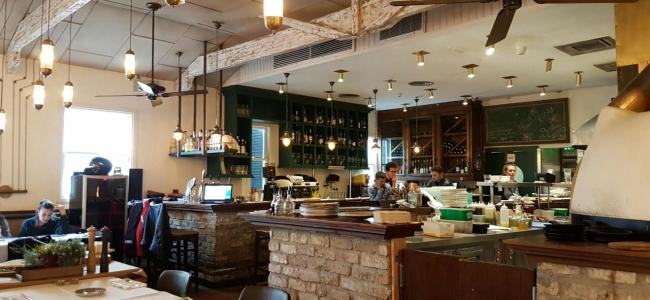 מסעדת בליני בנווה צדק – איטלקיה עם אופי.