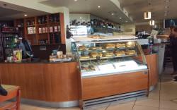 קפה בונו על כביש 4 – לא רק סנדוויצ'ים וקפה… ועכשיו – הנהלה חדשה – בעיות חדשות