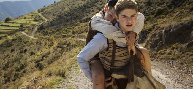 """""""שקית של גולות""""- סרט על השואה שגם ילדים יתחברו אליו"""