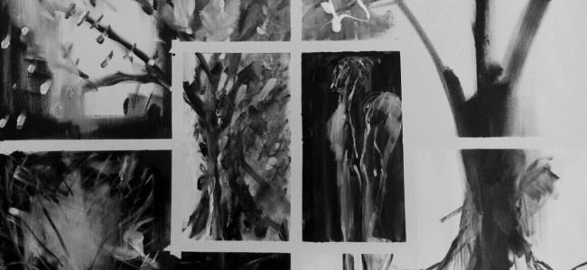 """""""צבע הדברים"""" – ציורים מקוריים בתערוכה השנתית במחסן 2 ביפו"""