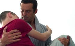 """הסרט הישראלי """"חדרי הבית"""" – מותח ומעיק."""