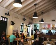 מנואלה – אוכל איטלקי מכל הלב במדרחוב בזיכרון