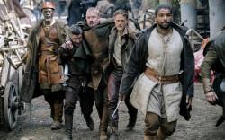 הסרט קינג ארתור – לא יותר מפנטזיה רבת פעלולים