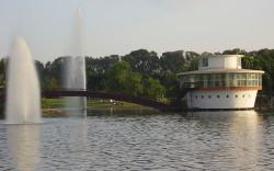 יום כיף משפחתי ברמת גן: הספארי, הפארק הלאומי ומוזיאון האדם והחי