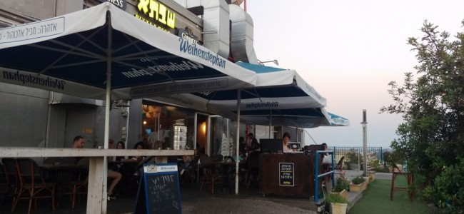 """מסעדה איטלקית מומלצת בשרון: אכלנו אצל """"שבתאי"""""""