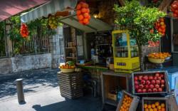 מיץ פטל – דוכן מיץ טבעי כמו שאתם אוהבים בירושלים