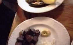 מסעדת קישן בגבעת חיים: טעם מזרח אירופאי בשרון הצפוני