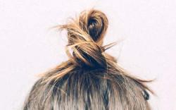 ציפי שחרור: כשהשיער חזר לצמוח…