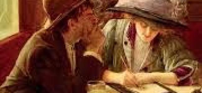 סיפורים קצרים ושירה – ציפי שחרור מציגה ספרים חדשים שאהבה