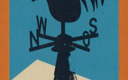 """פרוזה ישראלית: """"מר למפל"""" מאת גדעון הרן בהוצאת """"פרדס"""""""