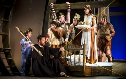 הצגות ילדים מובחרות בחנוכה בתיאטרון גשר
