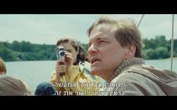 """הסרט """"האוקיינוס שבינינו"""" – הוא עזב משפחתו ויצא בסירה לבדו להקיף את העולם…"""