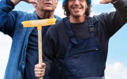 """""""שרוכים"""", סרטו של ינקול גולדווסר  – סיפורם של האנשים """"הקטנים"""""""