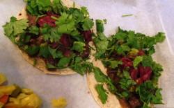 """""""רוק אנד שטיין"""" – מסעדה מקסיקנית (טובה!) בשרון"""