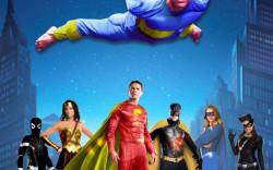 """קרקס פלורנטין מציג: """"גיבורי על 2"""" – המופע מוצלח ומהנה, הארגון והלוגיסטיקה – בעייתיים."""