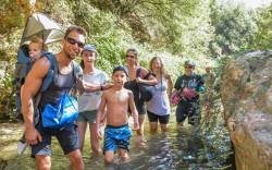פסח עם ילדים בגליל המערבי: פעילויות, אקסטרים וטבע