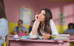 פסטיבל הקולנוע ירושלים – דניאלה פיק מככבת בסרטון פרסום לסטודנטים