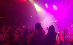 הראל מויאל 2019 הופעה מלאת אהבה הדדית בזאפה