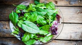 אכילה בריאה: איך לשלב עלים ירוקים, וטעימים, בתפריט היומי
