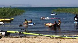 """חופשה ב""""סובב כינרת"""": חופים מומלצים, מסלול בנחל ומסיבת בריכה במלון """"נוף גינוסר"""""""