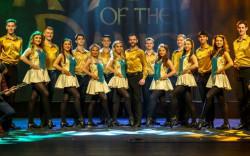 מחול בינלאומי: RHYTHM OF THE DANCE מארחים את VOCA PEOPLE