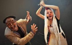 """""""פסטיבל מסרחיד 2019"""" חגיגת תיאטרון בשפה הערבית בעכו"""
