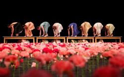"""תיאטרון מחול פינה באוש (וופרטל) מגיע באוקטובר עם היצירה עוצרת הנשימה: """"ציפורניים"""""""