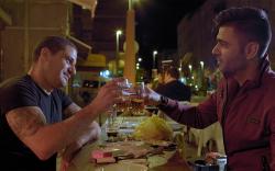 קולנוע וקולינריה בפסטיבל הסרטים הבינלאומי חיפה 2019