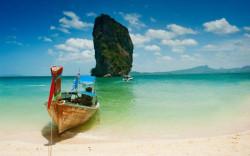 תאילנד – חופשה משפחתית עם כרטיס בכיוון אחד. פרק א': ההחלטה
