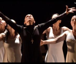 """להקת הפלמנקו הישראלית במופע: """"אלבה"""""""