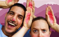 פסטיבל אלמינא – תיאטרון ילדים ערבי-יהודי בחנוכה ביפו