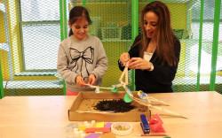 חופשת חנוכה משפחתית בירושלים: פעילויות ובילויים עם הילדים