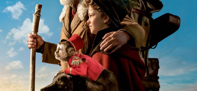 """הסרט והספר """"רמי – ילד של אף אחד"""" קלאסיקה צרפתית לילדים ולהוריהם"""